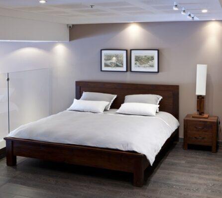 מיטה זוגית Golan