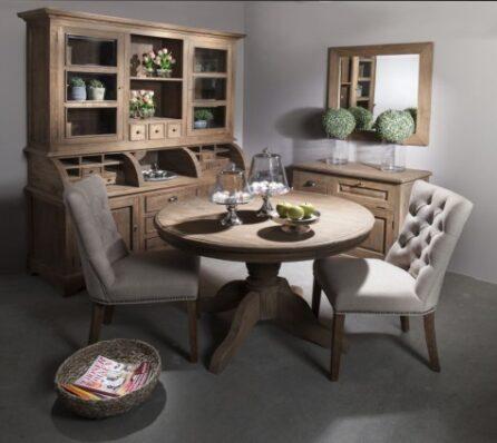 שולחן Toulouse