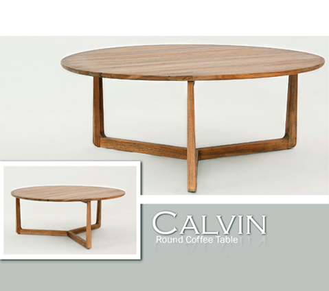Calvin Coffee Table Vastu - Calvin coffee table