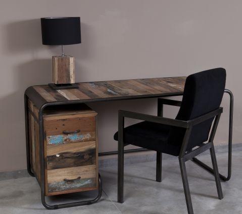 שולחן עבודה Retro