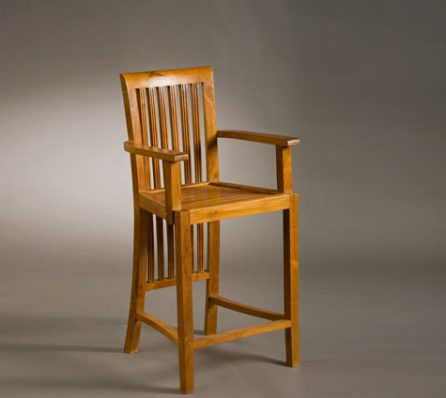 כסא בר Bolero