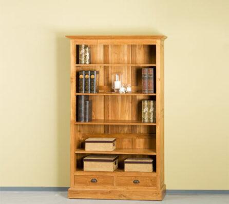 ספריה Toscana כפרית