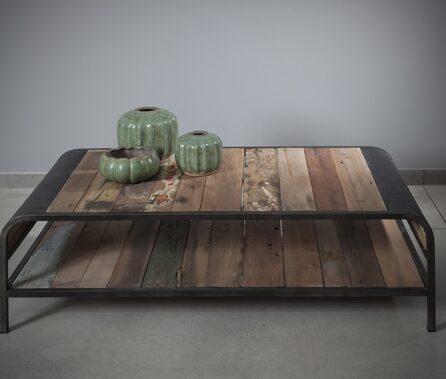 שולחן סלון Sixty