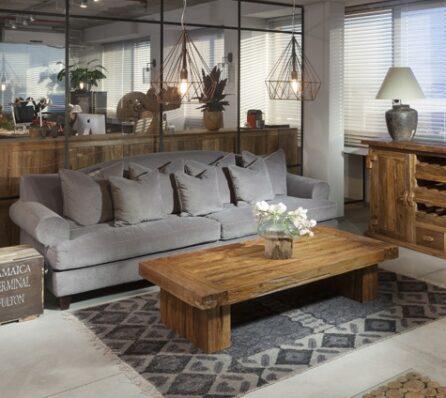 ספה קלאסית לסלון