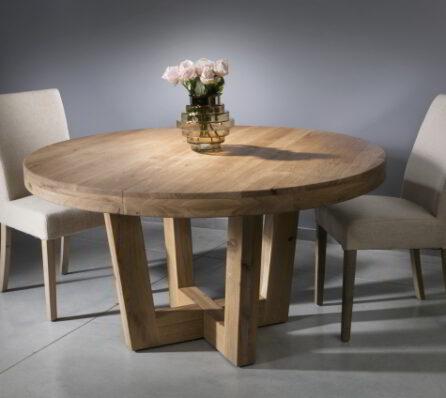 שולחן Dona נפתח