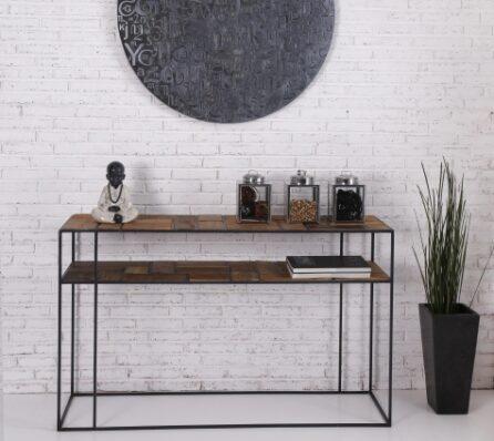 קונסולה Mondrian