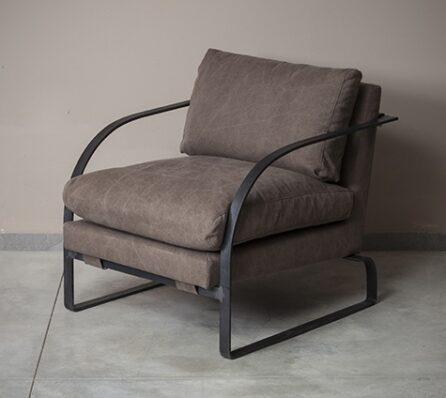 כורסא Andreas מפנקת ונוחה