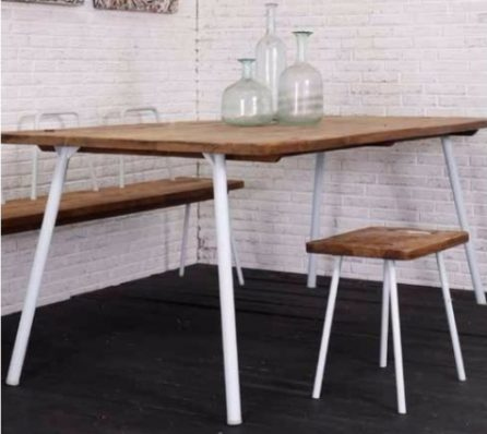 שולחן אוכל Contour