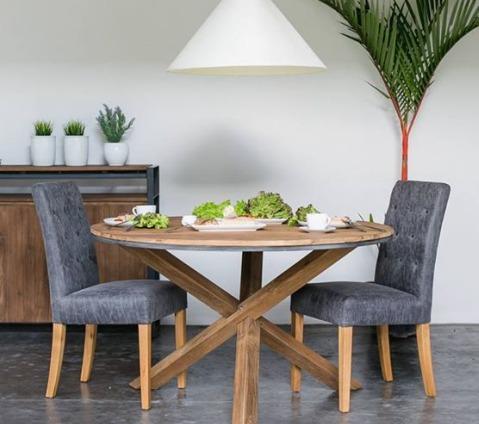 שונות פינות אוכל | פינות אוכל מעץ | פינות אוכל מעוצבות | רהיטי עץ מלא PM-89