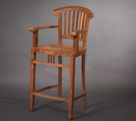 כסא בר מעוצב Ivy
