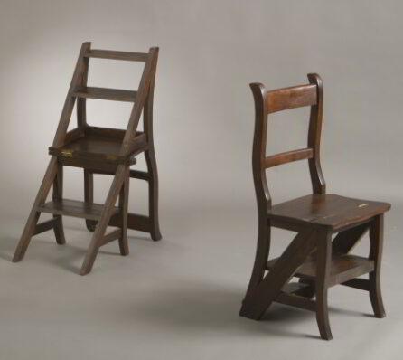 כסא סולם