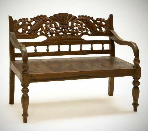 ספסל Java מעוצב