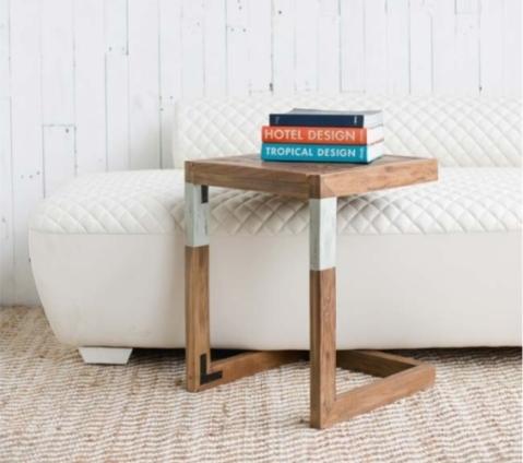 מותג חדש שולחנות סלון מעץ מלא ומ- עץ ממוחזר | וסטו רהיטי עץ מלא RY-39