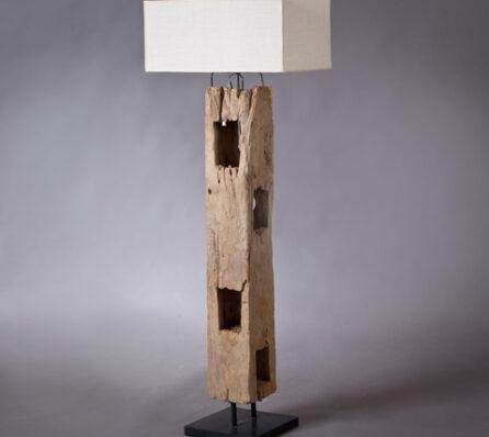 מנורת באפלו