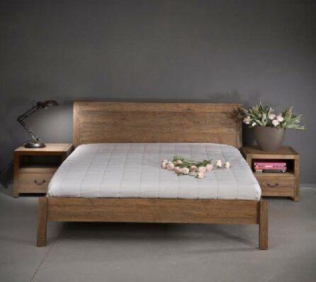 מיטה Natural