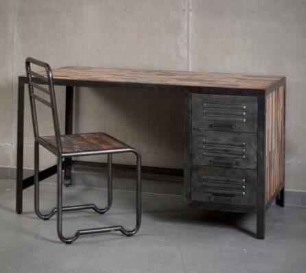 שולחן עבודה Locker