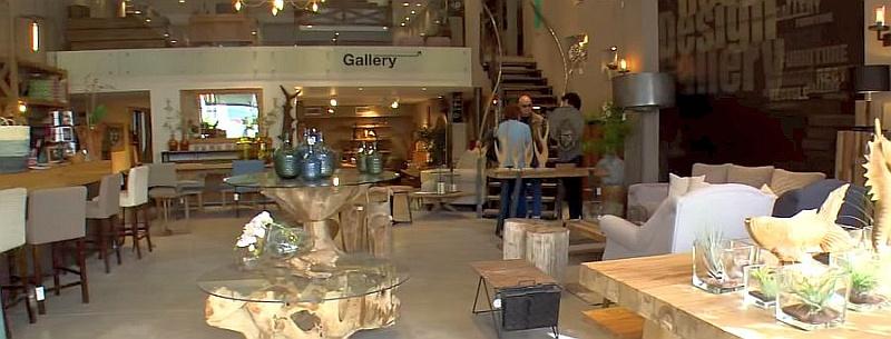 גלריית רהיטים