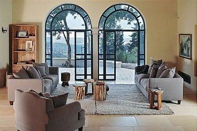 רהיטים עם נשמה בבית שכזה