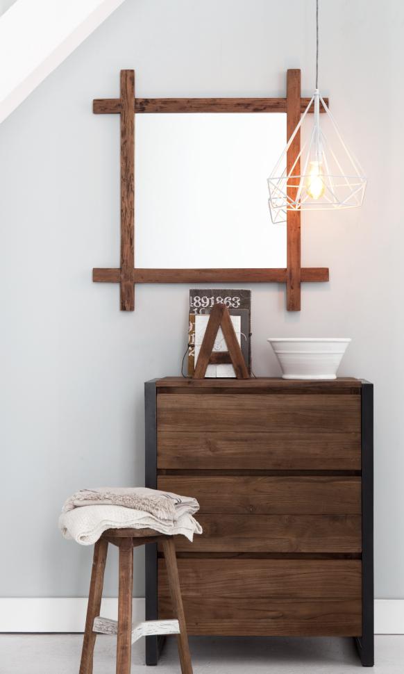 שולחן Mondrian