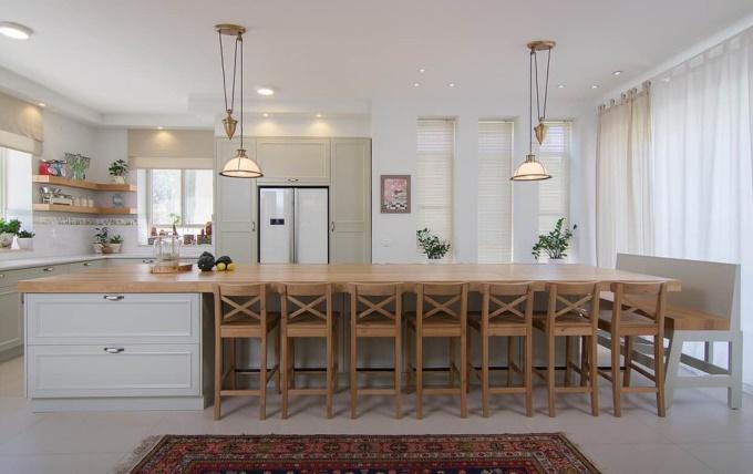 כסאות בר - אי למטבח