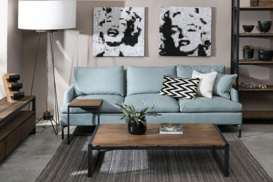 ספה לסלון – מה הצבע שלך?