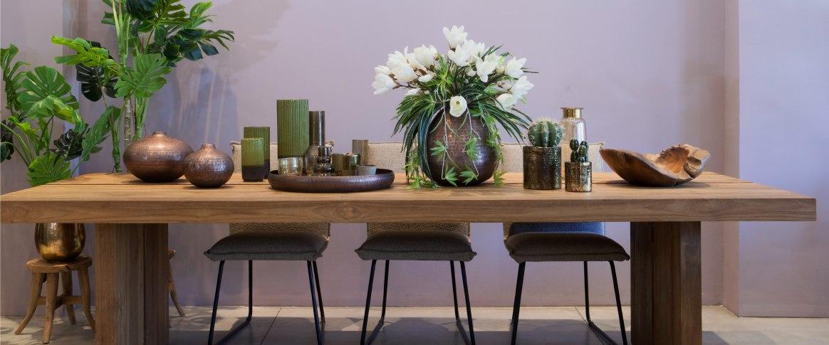 שולחן Prato