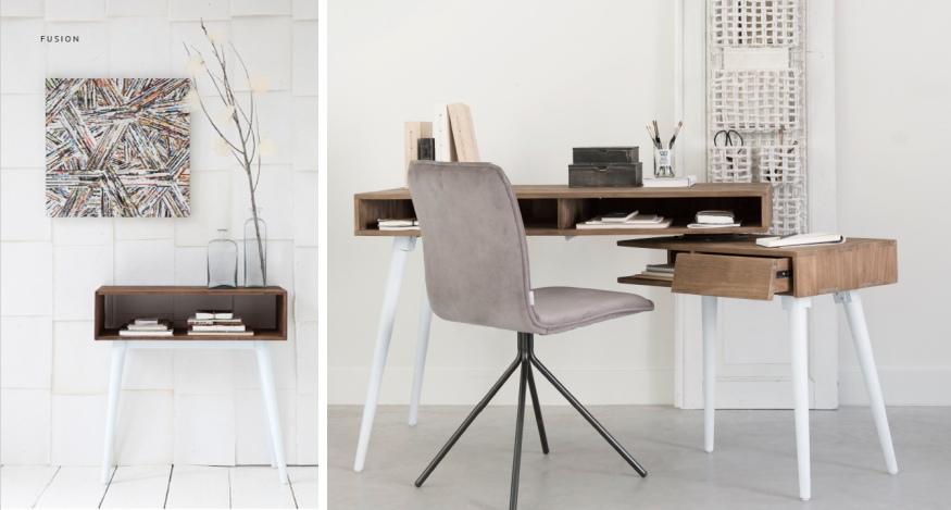 רהיטים בעיצוב סקנדינבי