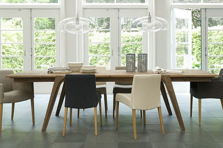 שולחן אוכל – גודל וצורה