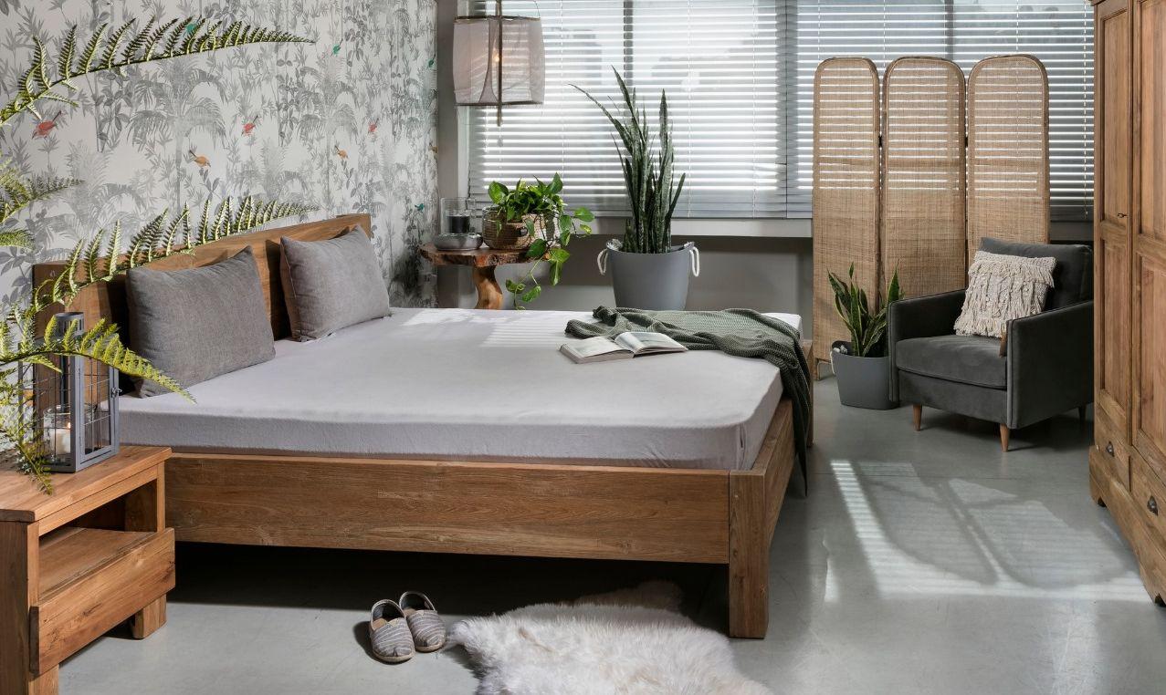 טרנדים בחדר המיטות
