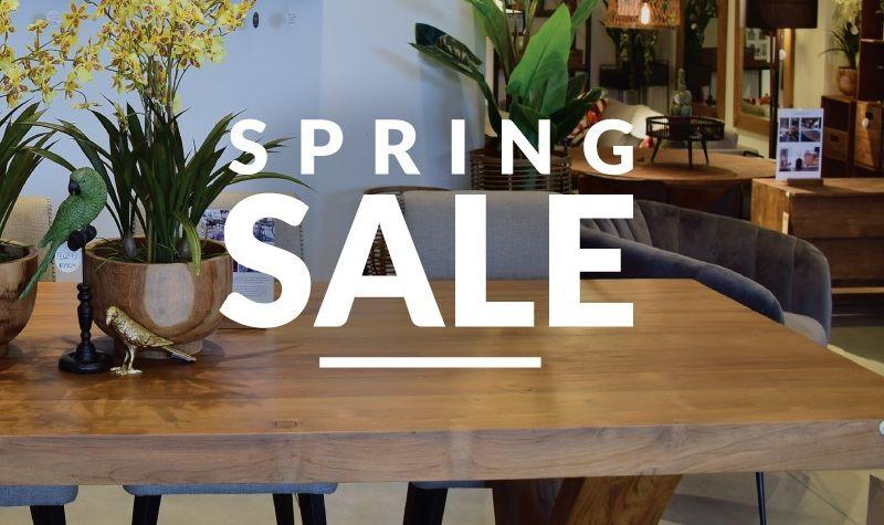 רהיטים - מבצע אביב