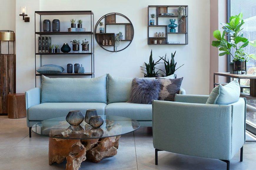 ספות לסלון – מיקום לפי פנג שוואי