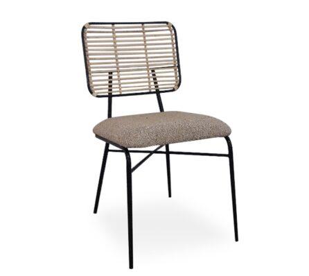 כיסא קש