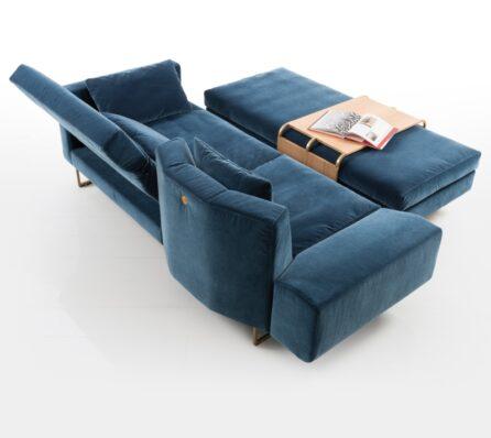 ספה מתכווננת מודולרית