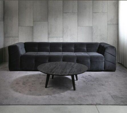 ספה מעוצבת יוקרתית