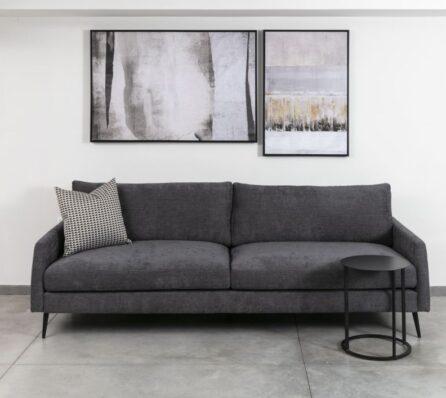ספה מפנקת לסלון