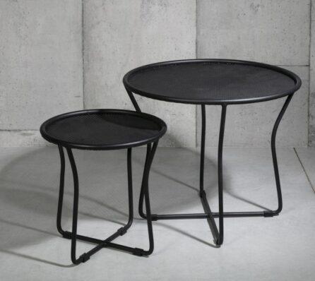שולחן קפה ברזל