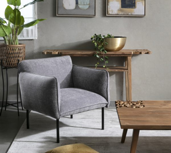 כורסא קלאסית לסלון
