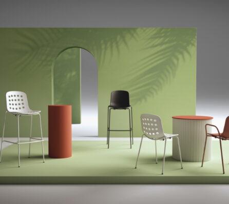 כיסאות מעוצבים לבית