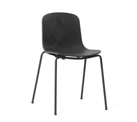 כיסא אוכל שחור