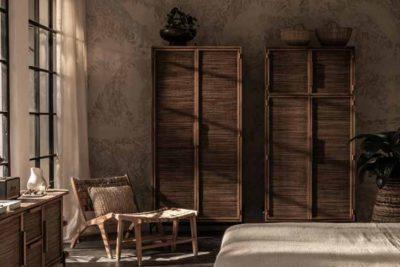 Coco – קולקציית רהיטים קלועים
